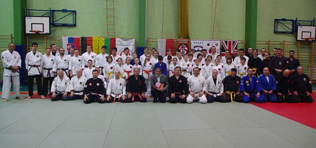 Kelionė į Bryan Cheek seminarą (Lenkija, Zywiec)