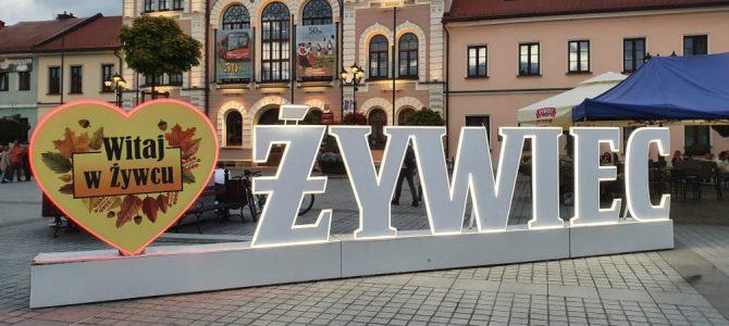Tarptautinis kongresas – seminaras Žywece (Lenkija)